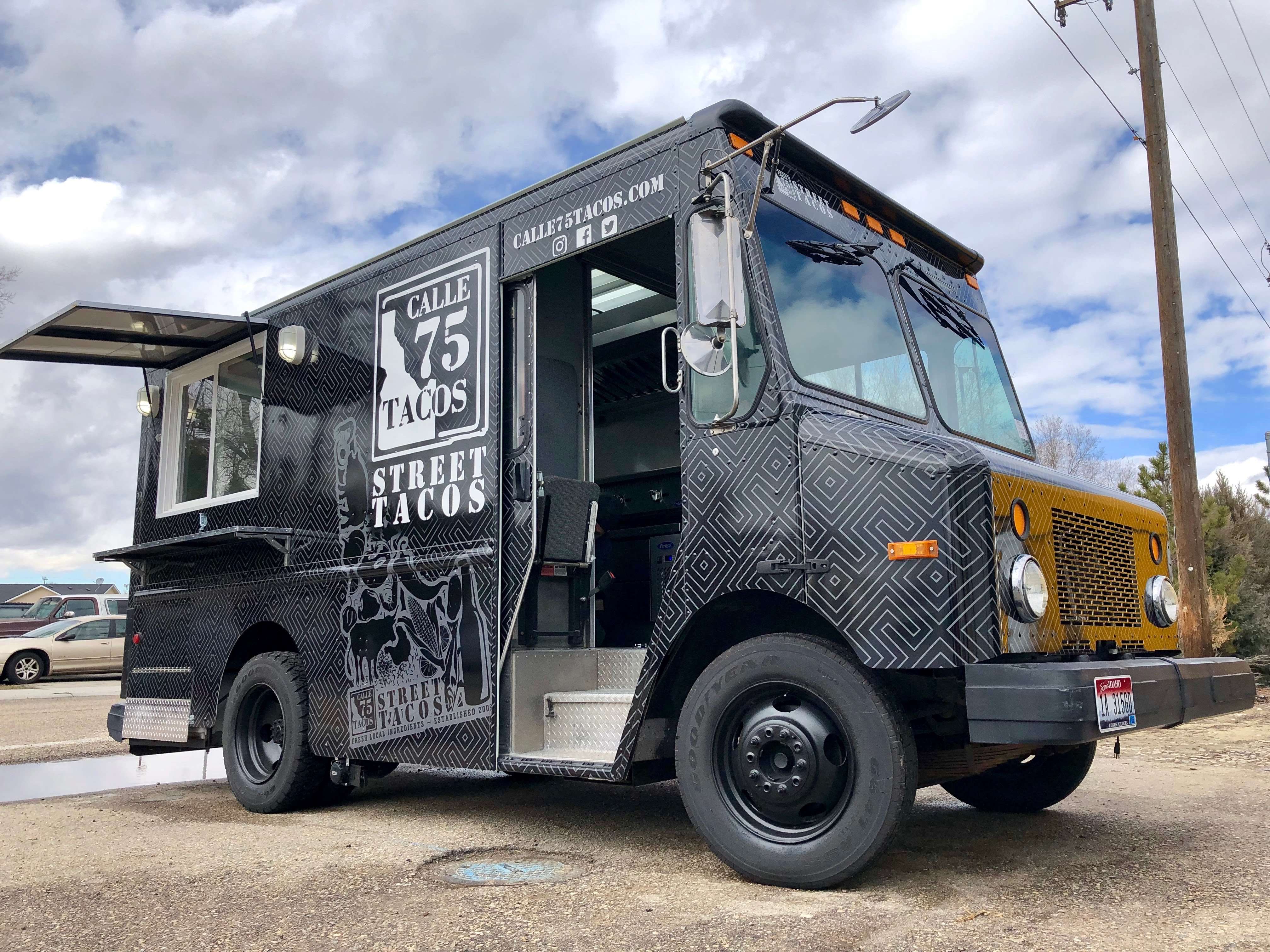 Cool Food Trucks