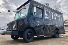 Unique FoodTruck Designs