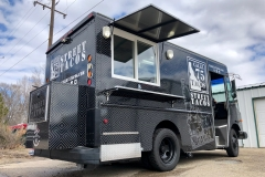 Foodtrucks in Idaho