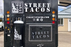 Custom Foodtruck Designs