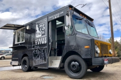 Cool Food Trucks