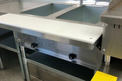 Custom Idaho Foodtruck Kitchens