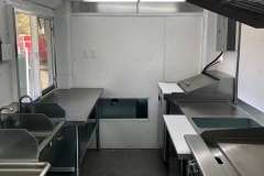 Idaho Foodtruck Kitchens