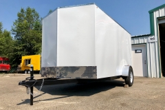 Custom Designed Cargo Trailer 2