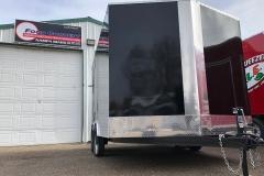 Custom Cargo Trailers Nampa