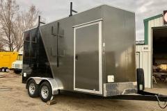 Cargo Trailers Boise