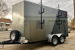 Custom Designed Trailers