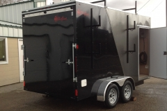 New Cargo Trailers Idaho