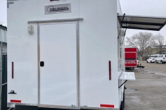 Custom Concessions trailer