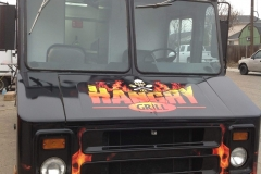 Food Truck Remodel