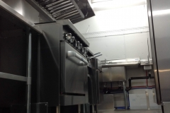 Trailer 12 Foodtruck Kitchen
