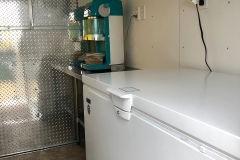 Custom Food Truck Kitchen Nampa