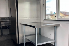 Custom Kitchens for Foodtrucks