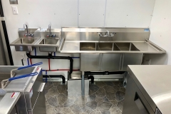 New Idaho Foodtruck Kitchen