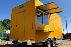 Custom Trailers Idaho