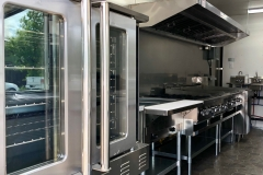 New Foodtruck Kitchen Idaho