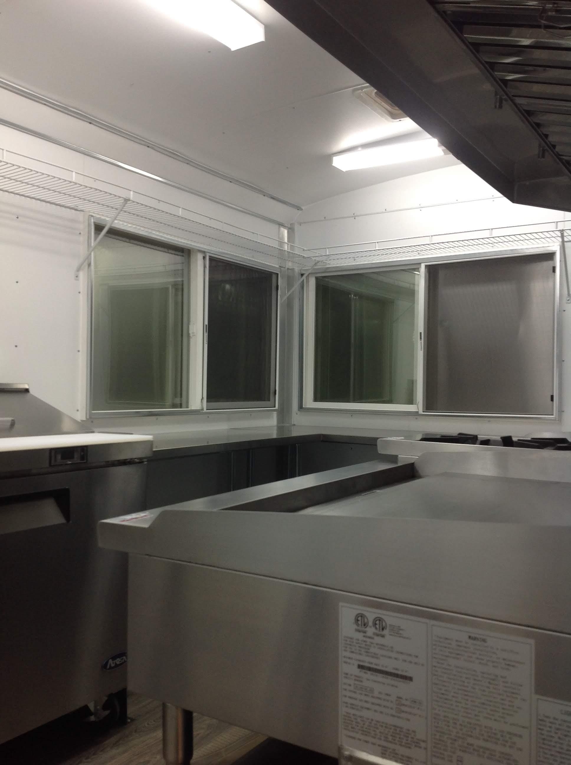 Trailer 3 Exact Kitchen Design Idaho