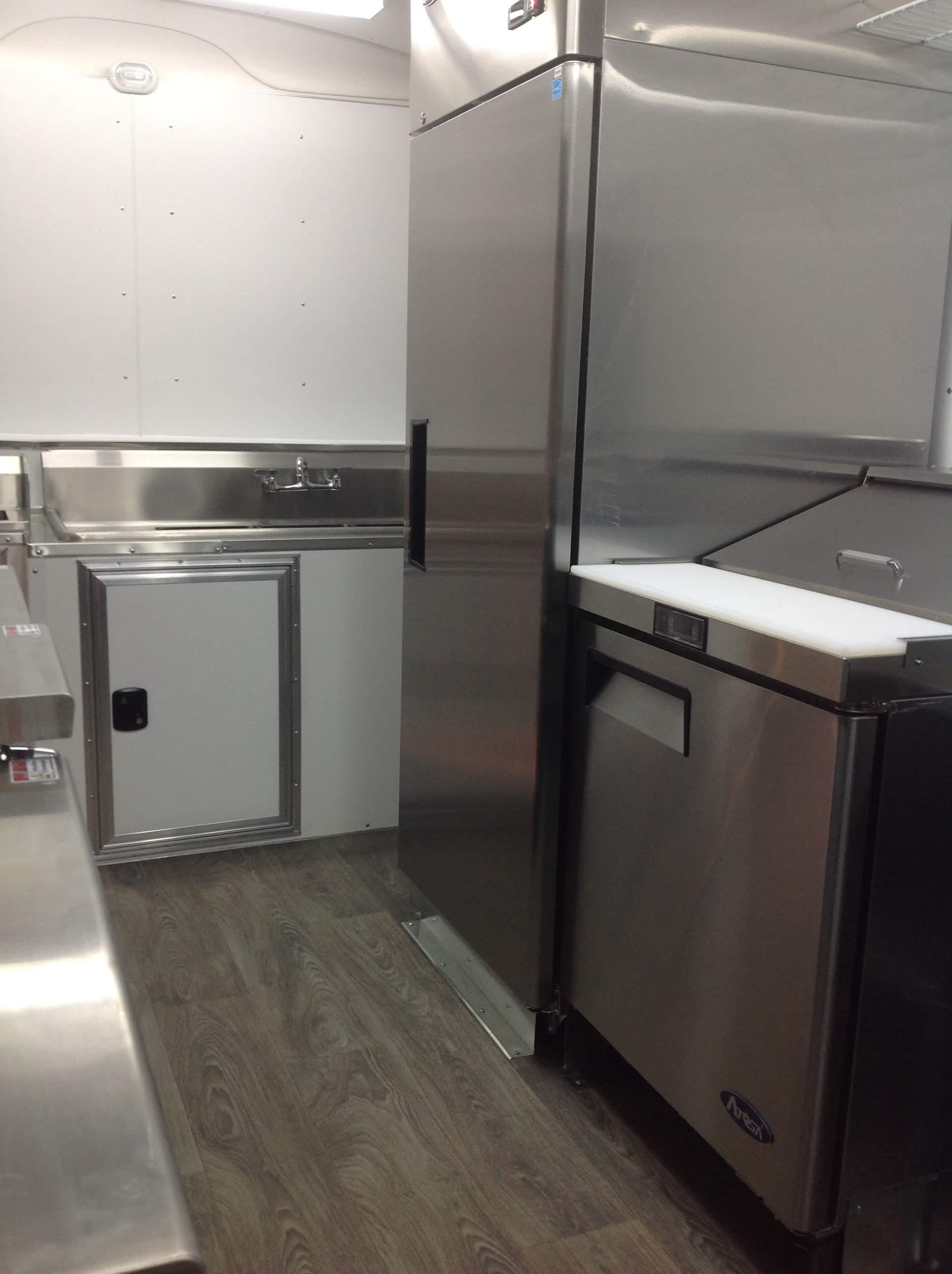 Trailer 3 Food Truck Kitchen Design Idaho 1