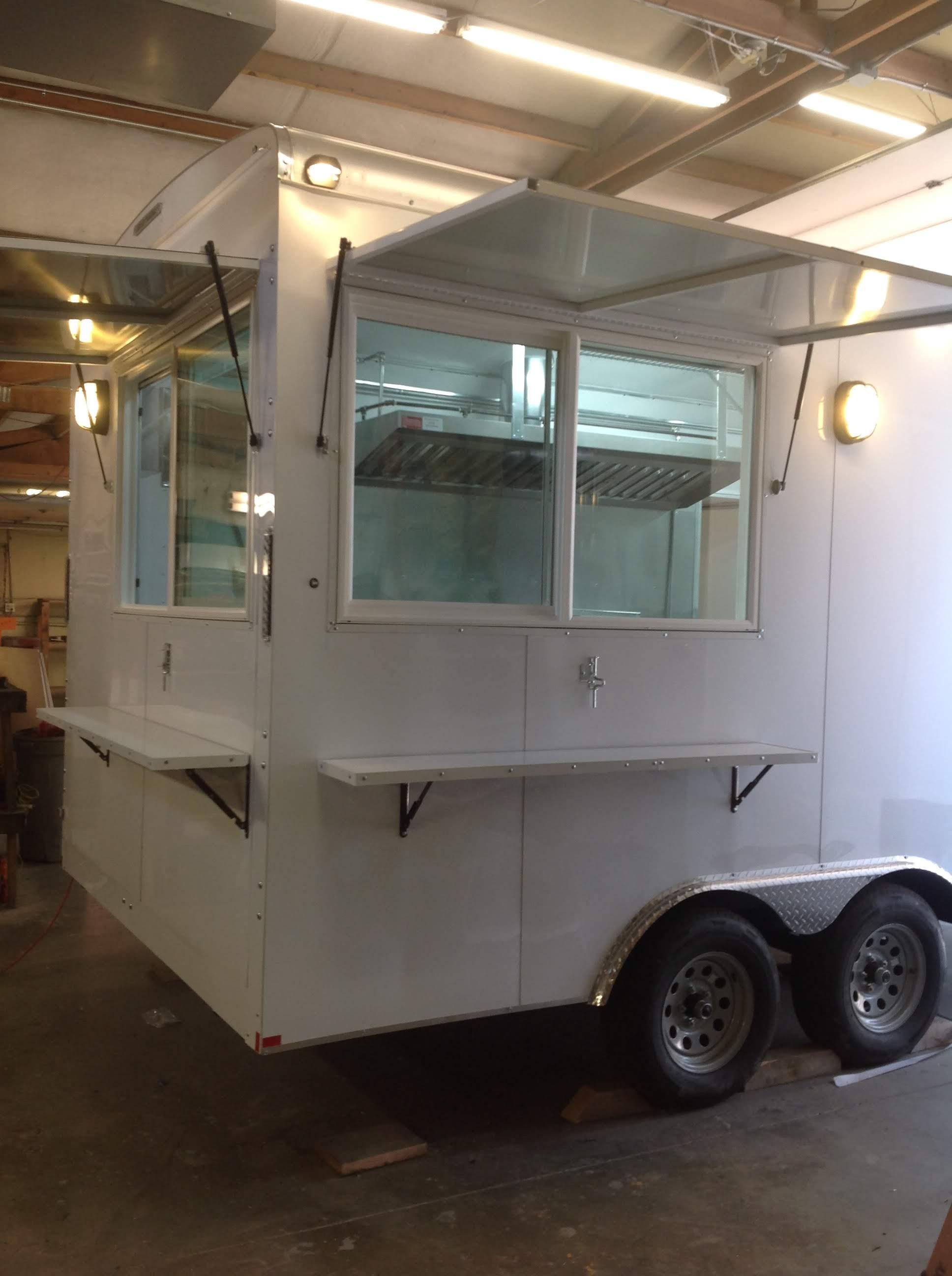 Trailer 3 to code Kitchen Design Idaho