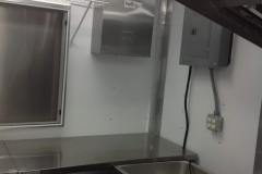 Trailer 3 Food Truck Kitchen