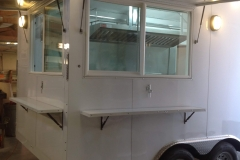 Trailer 3 to code Kitchen Design Idaho