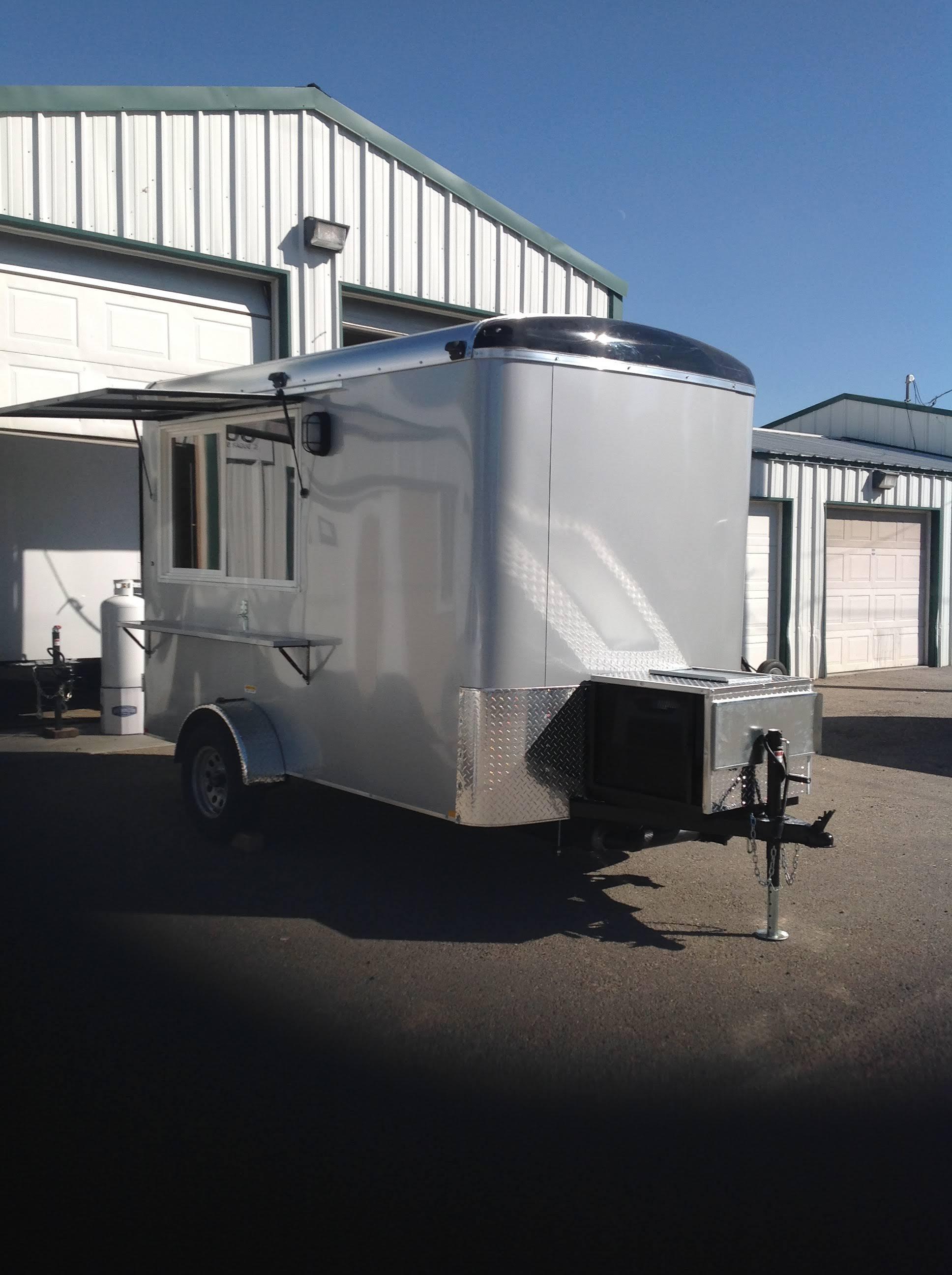 Trailer 4 Food Truck Kitchen Design Idaho 2
