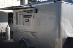 Trailer 4 Food Truck Kitchen Design Nampa